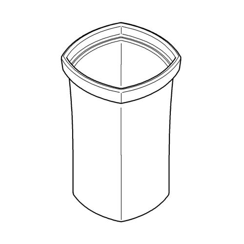 Universal (grohe) Replacement Glass