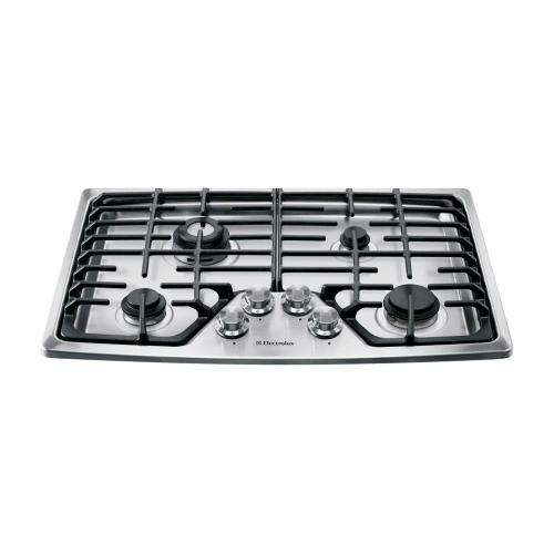 Electrolux - 30'' Gas Cooktop