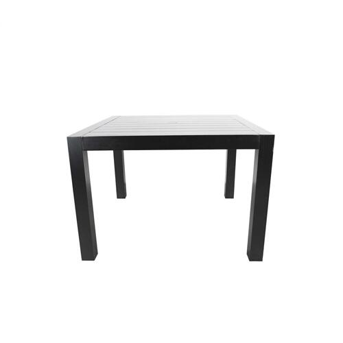 """Millcroft 36"""" Square Dining Table"""