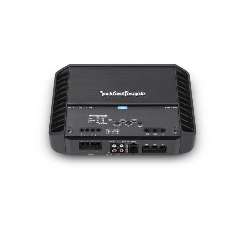 Rockford Fosgate - Punch 500 Watt Class-bd Mono Amplifier
