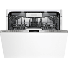 Dishwasher DF 281 760 fully integrated Width 24 '' (61 cm) Appliance height 86.7 cm / 34 1/8 ''