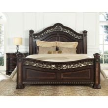 See Details - Monte Carlo King Bed