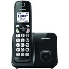 See Details - Expandable Cordless Phone with Call Block (Single Handset)