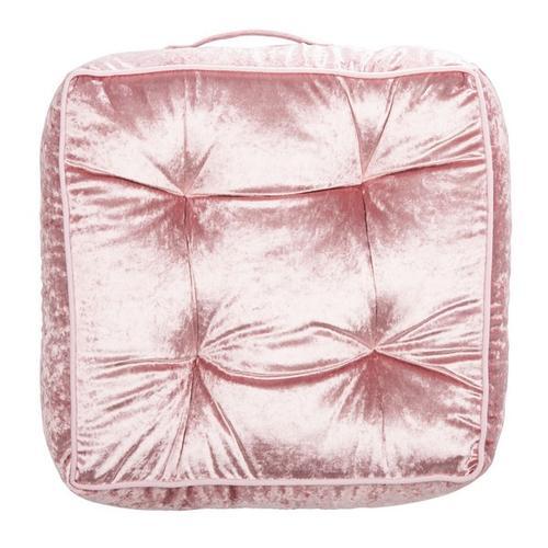 Primrose Floor Pillow - Blush