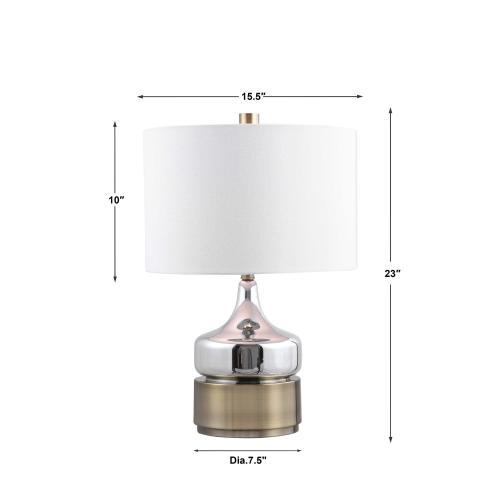 Como Table Lamp