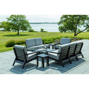 Seaside Casual - Dex Modular Lounge Chair (ras) (142)