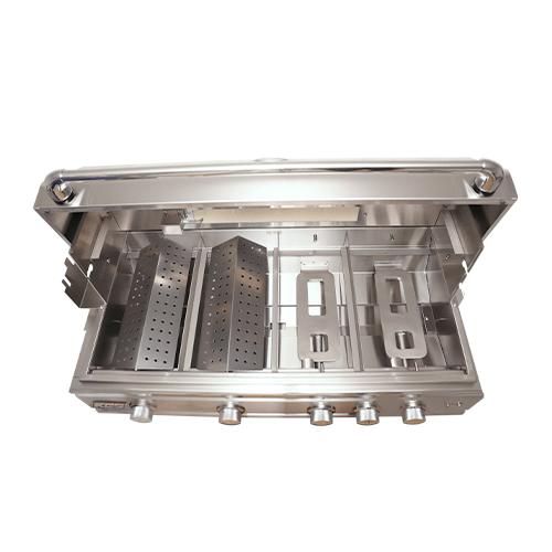 "38"" Cutlass Pro Drop-In Grill - RON38A - Propane Gas"