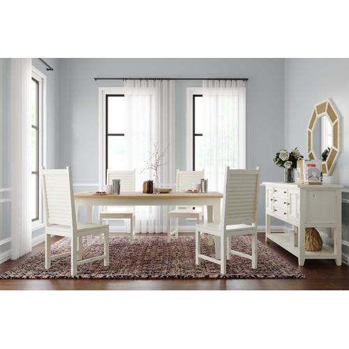 Summerville (Eton) Dining Table