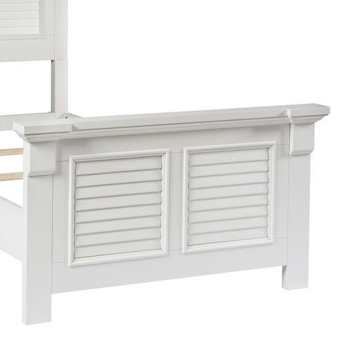 Liberty Furniture Industries - Twin Panel Footboard