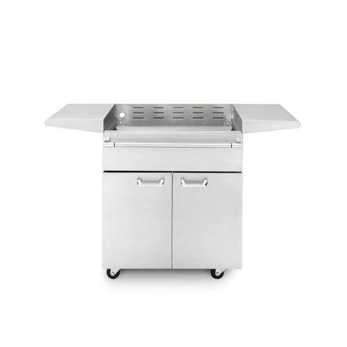 "30"" Cart w/ Drawer for 30"" Grill, Asado, or Smoker"