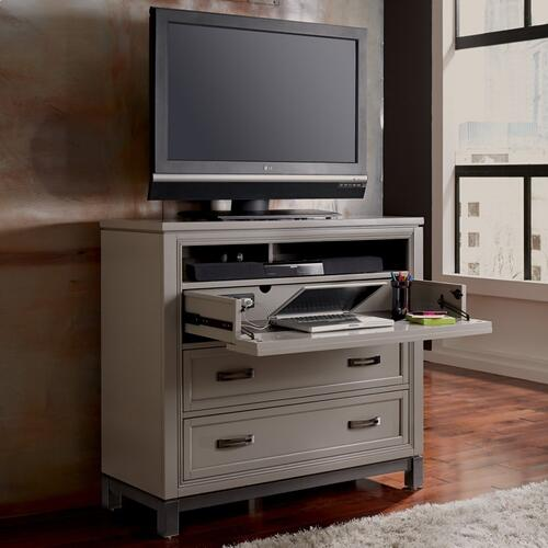 Aspen Furniture - Entertainment Chest