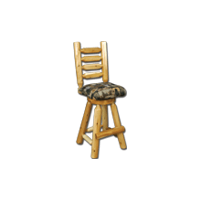 """See Details - W117 30"""" Barstool"""