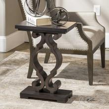 Parina Accent Table