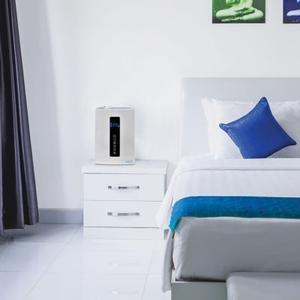 Lasko - Quiet Ultrasonic Digital Warm and Cool Mist Humidifier