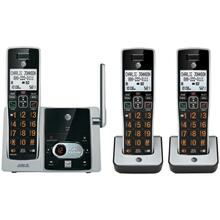 Cordless Answering System with Caller ID/Call Waiting (3-handset system)