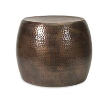 See Details - Nuria Short Accent Table