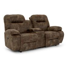 See Details - ARIAL LOVESEAT Power Reclining Loveseat