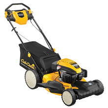 Cub Cadet Self Propelled Lawn Mower Model 12ABB22J596