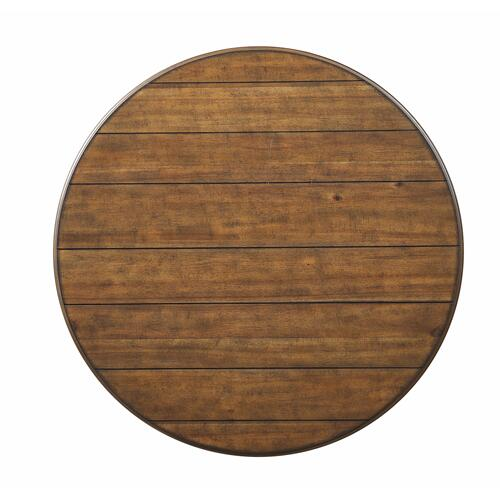 Flexsteel - Plymouth Round Coffee Table