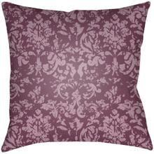 """View Product - Moody Damask DK-028 18""""H x 18""""W"""