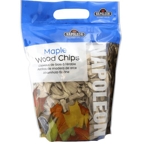 Napoleon BBQ - Maple Wood Chips