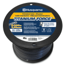 "Titanium Force Trimmer Line .130"" x 150' Product Image"