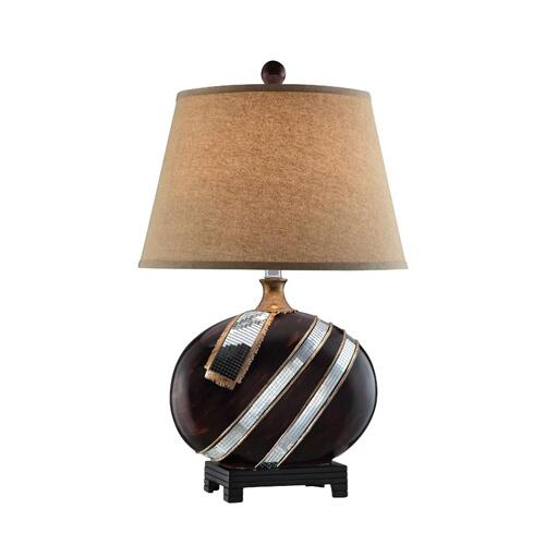 Furniture of America - Lou Table Lamp (2/box)