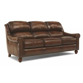 Wayne Leather or Fabric Sofa