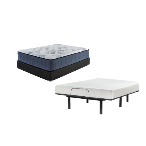 Mattress With Adjustable Base