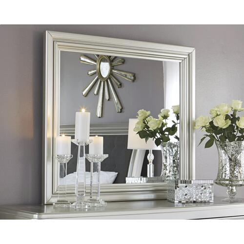 Product Image - Coralayne Dresser and Mirror