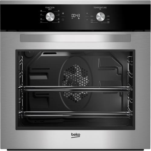 """24"""" Built-In Stainless Steel Wall Oven"""