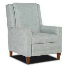 See Details - Living Room Dekker Recliner Solid Back - Pwr with Art Headrest