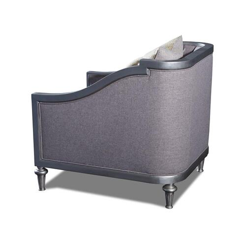 Petwer Chair