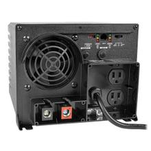 750W PowerVerter APS 12VDC 120V Inverter/Charger with Auto-Transfer Switching, 2 Outlets