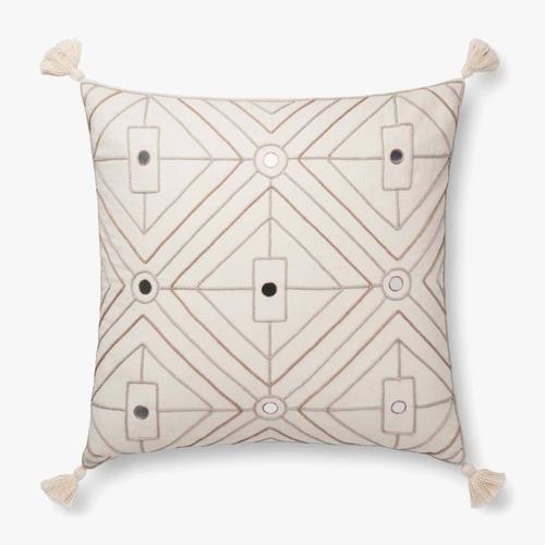 P0773 Natural Pillow