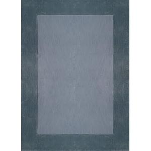 Durable Hand Tufted Transition Solid Gray Area Rug by Rug Factory Plus - 5' x 7' / Solid Gray