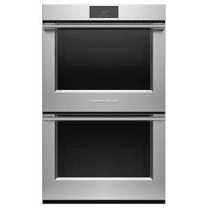 """Double Oven, 30"""", 8.2 cu ft, 17 Function, Self-cleaning Product Image"""