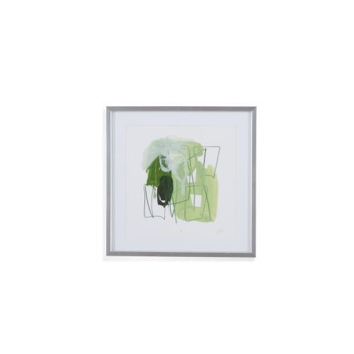 Bassett Mirror Company - Jade Schematic II