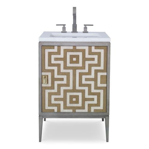 Labyrinth Petite Sink Chest