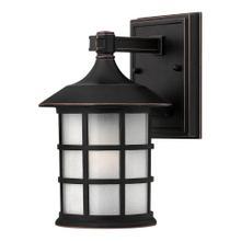 Freeport Small Wall Mount Lantern