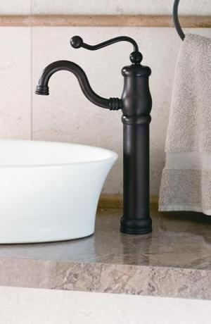THAMES Overcounter Bathroom Faucet Product Image
