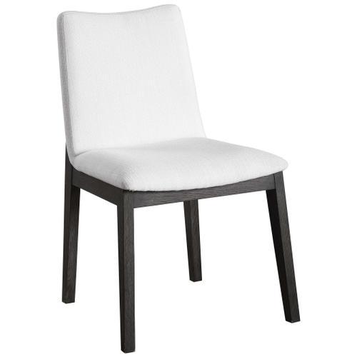 Uttermost - Delano Armless Chair, 2 Per Box