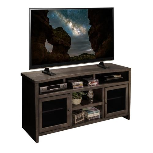 """Legends - Vox Curved 68"""" TV Console"""