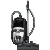 Blizzard CX1 Lightning PowerLine - SKCE0 - Bagless canister vacuum cleaners with electrobrush for thorough cleaning of heavy-duty carpeting.
