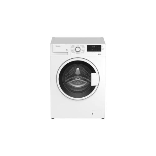 24in washing machine, white (pair with vented dryer)
