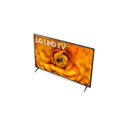 LG UHD 85 Series 65 inch Class 4K Smart UHD TV with AI ThinQ® (64.5'' Diag)