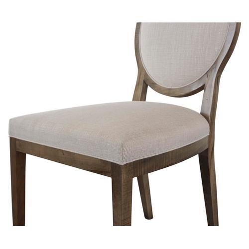 Bassett Furniture - Ostrow Maple Side Chair