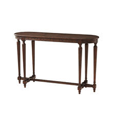 See Details - Jeanne Console Table