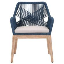 Loom Limited Edition Arm Chair