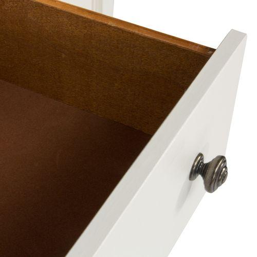 Liberty Furniture Industries - Opt Dresser & Mirror